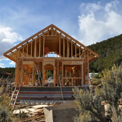 earthen elements custom builder western colorado